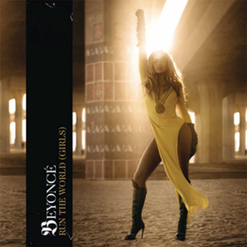 TOP 10 największych hitów Beyonce, czyli piosenki i single piosenkarki, które są najbardziej znane na całym świecie