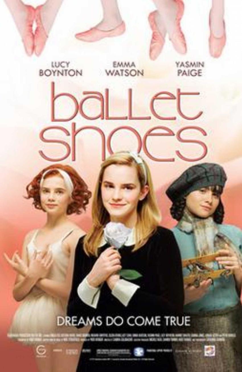 Największe przeboje filmowe z Emmą Watson, czyli TOP 10 filmów z udziałem aktorki
