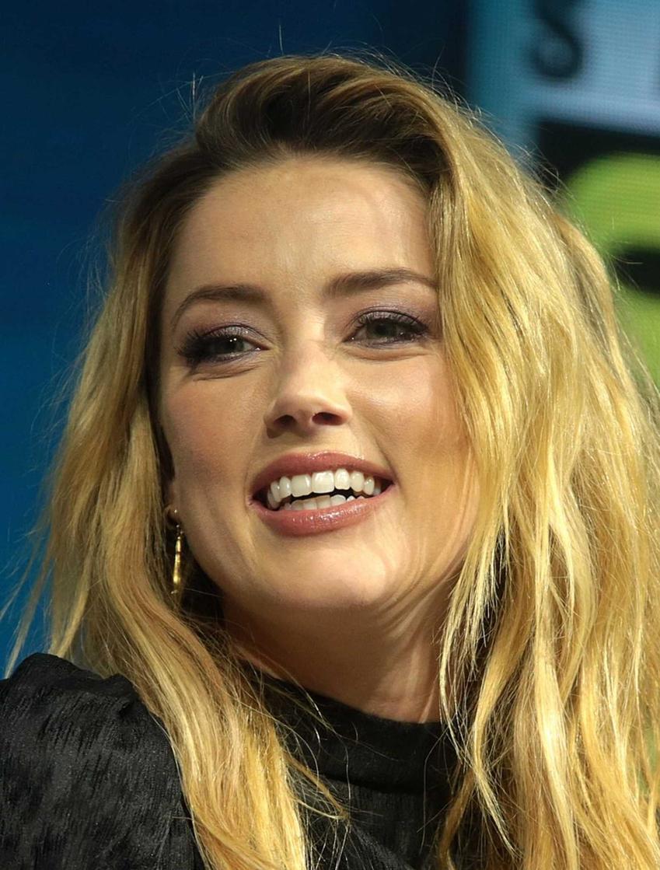 Związek Johny'ego Deepa i Amber Heard, czyli kontrowersje, skandale, informacje, sprawa w sądzie