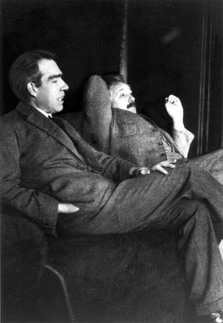 Niels Bohr, wielkie odkrywca i wynalaza, a także jego życiorys, życie prywatne, nagrody oraz Nobel i inne osiągnięcia