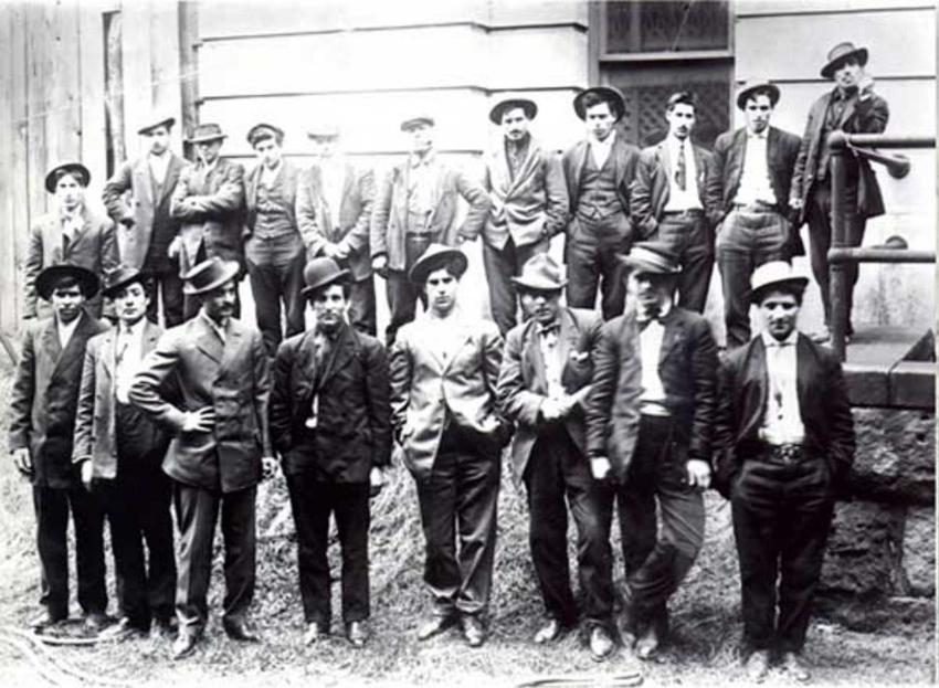 Lucky Luciano i jego życiorys, czyli działalność w mafii, narodowość, kara, informacje