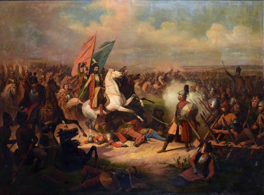 Wojny polsko-rosyjskie na przestrzeni dziejów, a także ich daty, przyczyny oraz przebieg i przywódcy
