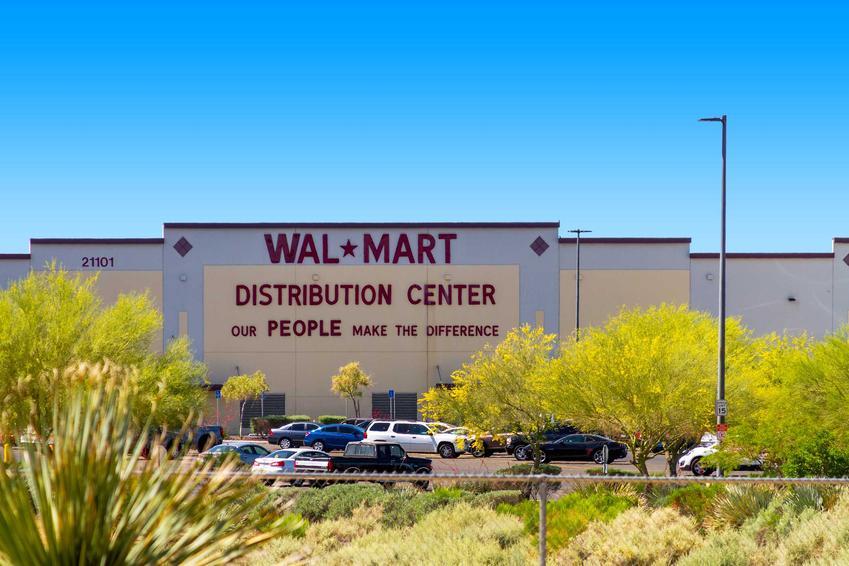 Sam Walton i jego życiorys, czyli stworzneie sieci sklepów Walmart, życie prywatne, najważniejsze informacje