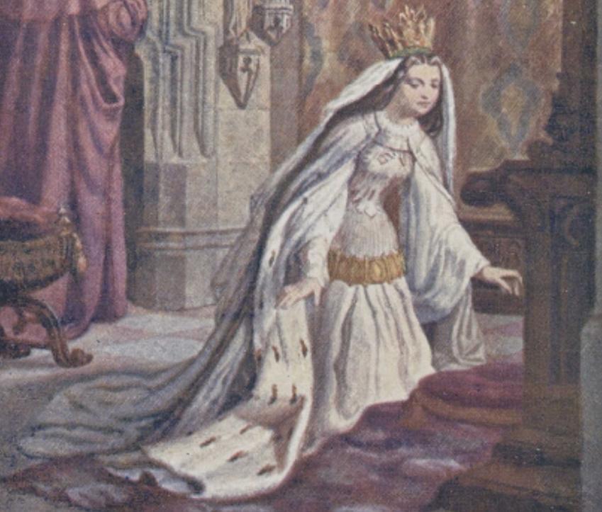 Jadwiga Andegaweńska, król Polski, a także jej życie prywatne, władza, życiorys, związek z Jagięłłą