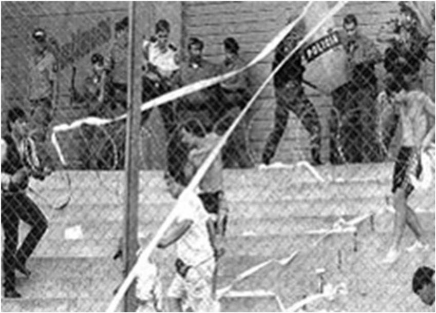 Wojna futbolowa i jej przebieg, czyli przyczyny i skutki, straty oraz najważniejsze informacje i daty
