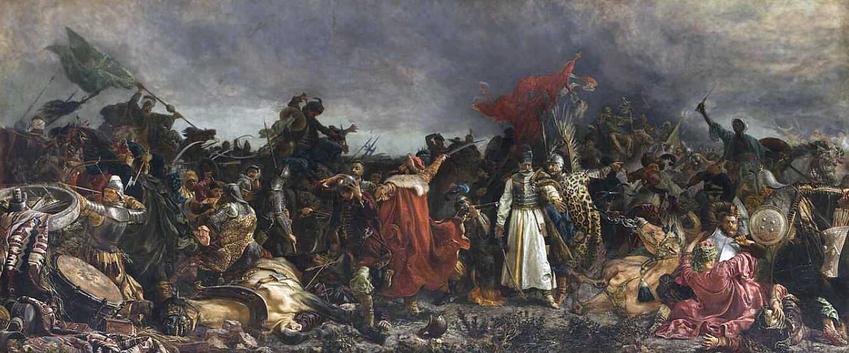 Bitwa pod Cecorą i jej przebieg, czyli dowódcy, przygotowanie obu stron oraz przyczyny i skutki