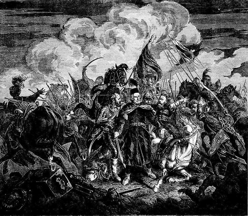 Przebieg bitwy pod Cecorą, przyczyny, skutki oraz dowódcy i liczebność obu stron konfliktu
