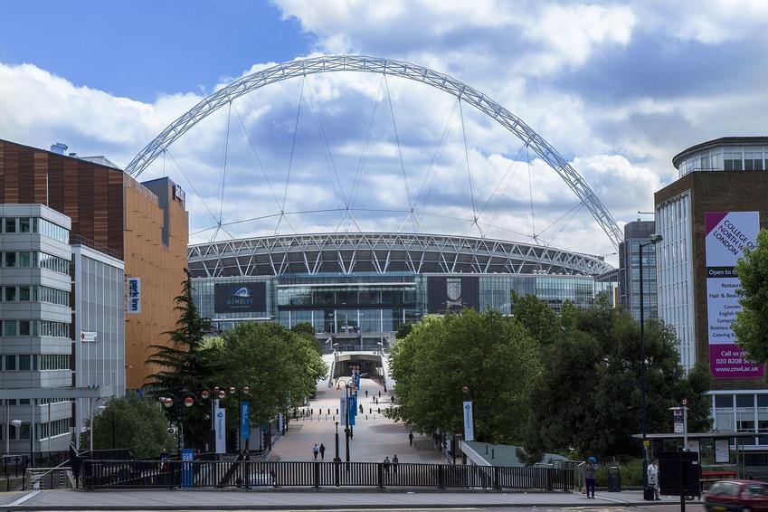 Wielka bitwa o Wembley, czyli opisy meczów pomiędzy Anglią a Niemcami na stadione Wembley