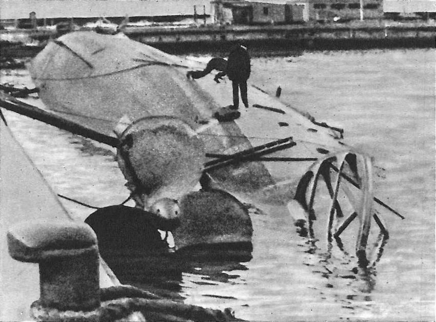 Przegląd najciekawszych wraków statów i okrętów, które zatonęły na Bałtyku wraz z ich historią