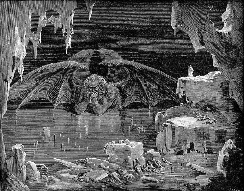 Świeccy egzorcyści i informacje o ich działaności, czyli osoby wypędzające złe duchy i demony