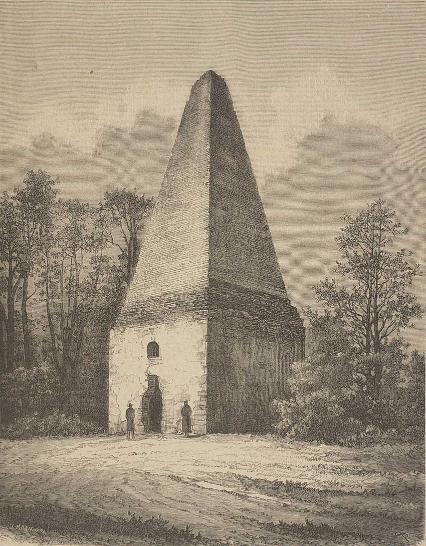 Piramidy w Polsce i ich historia, czyli grobowce i zabytki w Polsce w kształcie piramidy