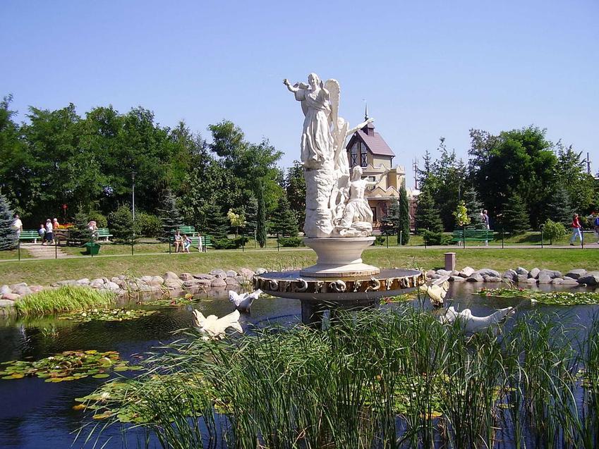 Historia objawień w Licheniu, a także historia bazyliki w Licheniu krok po kroku