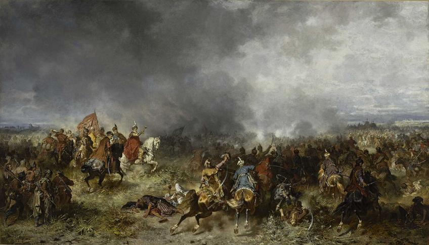 Bitwa pod Chocimiem krok po kroku, czyli data, walka, przebieg wydarzenia oraz strategi i rozłożenie wojsk