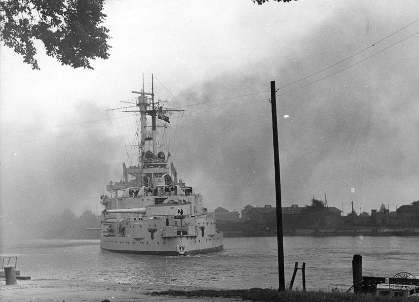 Obrona Westerplatte, czyli ile broniło się Westerplatte, daty, wydarzenia krok po kroku