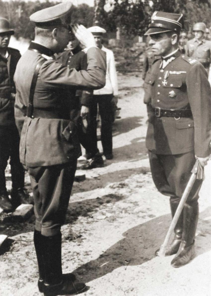 Obrona Westerplatte, czyli jak długo broniło się Westerplatte w 1939 roku, daty i fakty