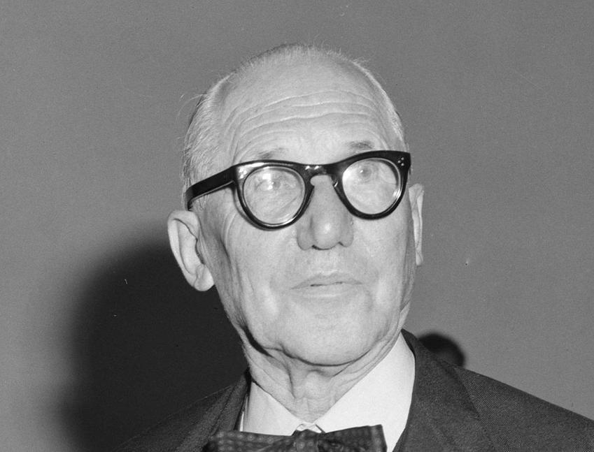 Le Corbusier i jego historia, a także życiorys, zasady, kariera architekta, najważniejsze informacje