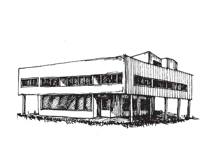 Kariera architekta Le Corbusier, czyli najsłynniejsze projekty, kariera architekta, osiągnięcia oraz daty i ciekawostki