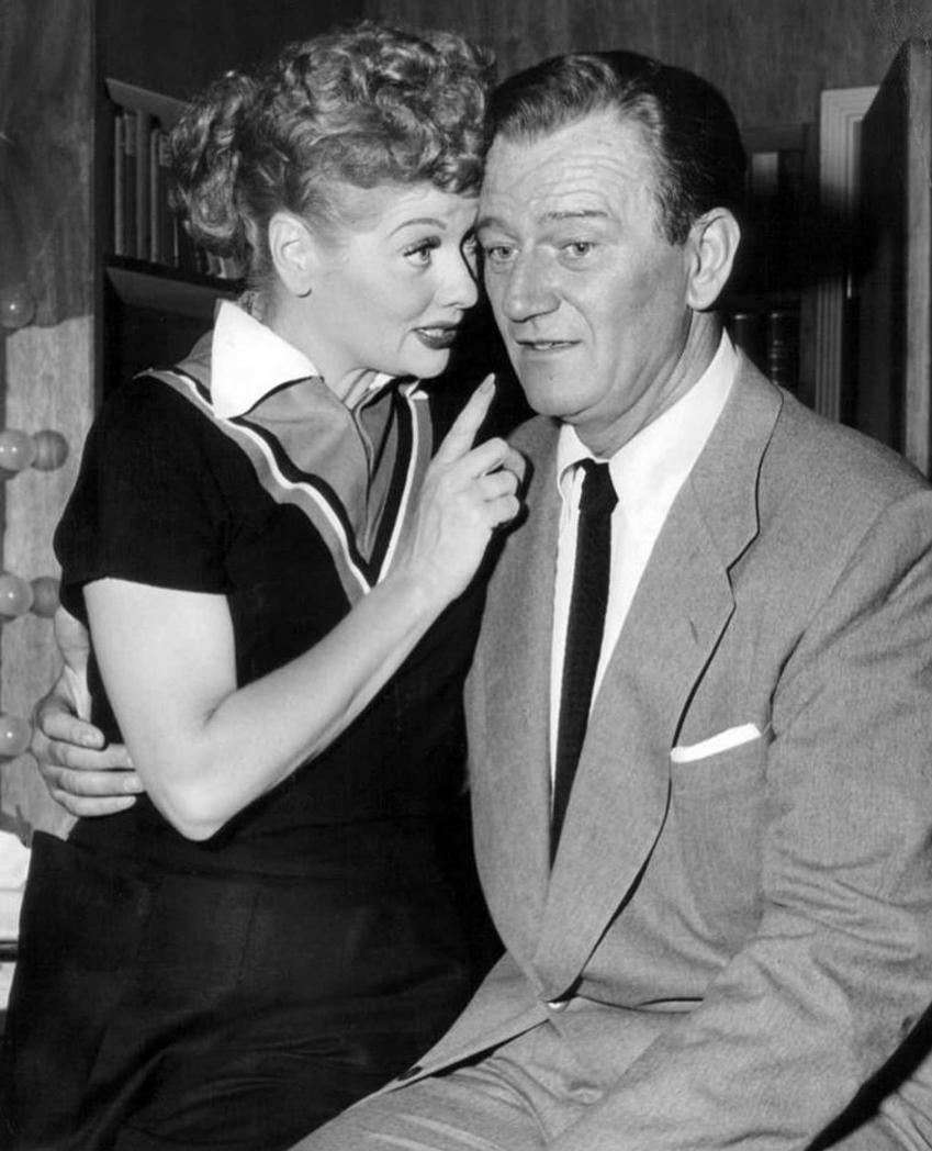 Lucille Ball i jej historia, czyli życiorys, daty, rodzina oraz kariera i najsłynniejsze filmy