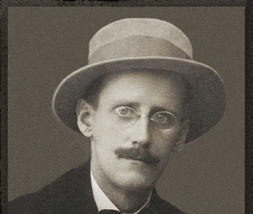 James Joyce, poczytny autor książek i jego historia, czyli dzieła, twórczość, wpływy na twórczość