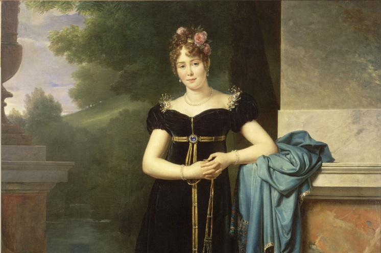 Maria Walewska, ukochana Napoleona Bonaparte na obrazie Francois Gerarda, a także jej pochodzenie i życiorys