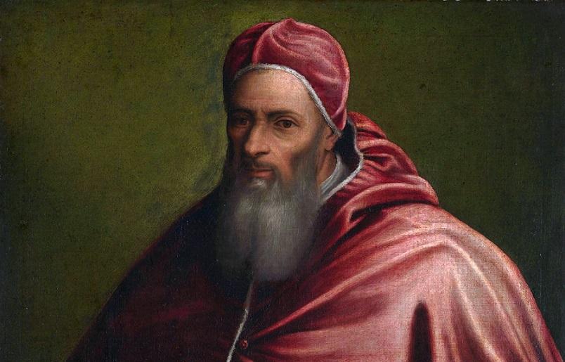 Papież Juliusz III zapisał sie na kartach historii Kościoła Katolickiego, a także sylwetki i biografie innych zasłużonych papieży