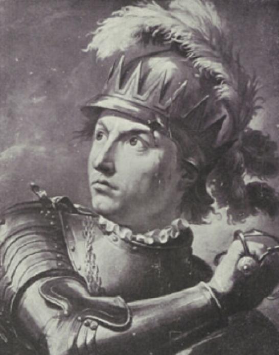 Władysław Warneńczyk na rycinie Bacierellego, a także kulisy sukcesji tronu