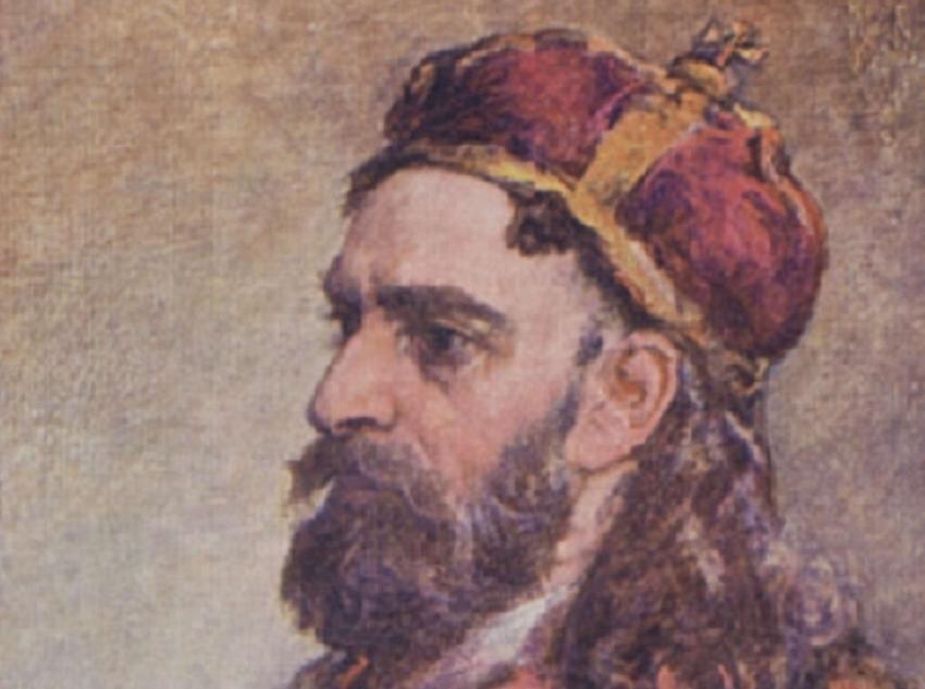 Władysław Herman na obrazie Jana Matejko, a także pochodzenie, prowadzone wojny, objęcie władzy oraz sukcesja