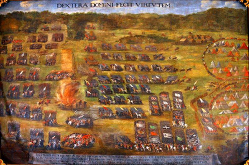 Bitwa pod Kłuszynem w wyobrażeniu Szymona Boguszewicza to jedno z najważniejszych wydarzeń, w których wygrała strona słabsza