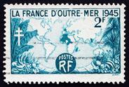 Kolonie francuskie - spis kolonii, daty, informacje, ciekawostki