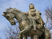 Ludwik XIII - życiorys, objęcie tronu, znaczenie w historii Francji