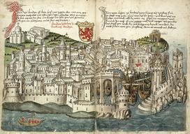 10 najdłuższych oblężeń w historii - miejsca, daty, znaczenie, straty