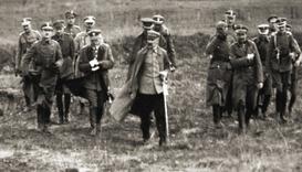 Bitwa Warszawska - data, przebieg, znaczenie międzynarodowe, taktyki, dowódcy