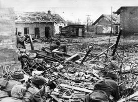 10 najbardziej krwawych bitew w historii - miejsca, daty, przebieg, straty
