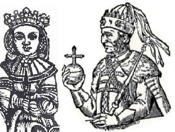Niewierna żona polskiego króla, która odcisnęła piętno na losach Polski