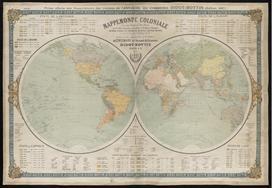 Kolonializm w XIX wieku - daty, miejsca, państwa, przyczyny