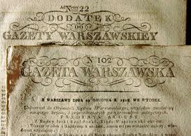 Konstytucja Księstwa Warszawskiego - data nadania, znaczenie, najważniejsze zasady