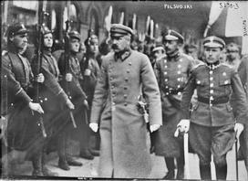 Koncepcja federacyjna Piłsudskiego - informacje, założenia, próby realizacji