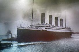 Diament Serce Oceanu z Titanica - prawdziwa historia
