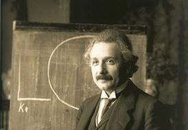 Albert Einstein – pochodzenie, życiorys, odkrycia, nagrody
