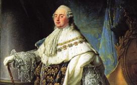 Ludwik XVI - biografia, rodzina, rządy, wybuch rewolucji, upadek monarchii