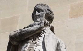 Maximilien de Robespierre - pochodzenie, działalność rewolucyjna, śmierć