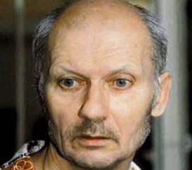 Rzeźnik z Rostowa – radziecki gwałciciel, morderca i kanibal