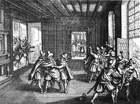 Defenestracja praska – daty, znaczenie, przyczyny, ofiary