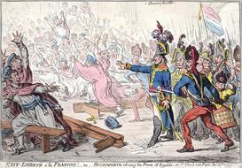 Przyczyny rewolucji francuskiej - wyjaśniamy, co skłoniło Francuzów do wybuchu