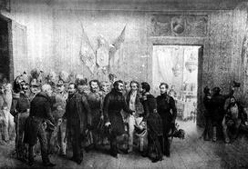 Wielka Emigracja - początki, przyczyny, przebieg, nurty