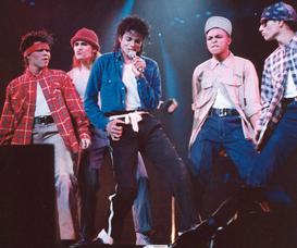 Michael Jackson – życiorys, dyskografia, życie prywatne, śmierć