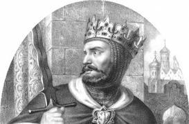 Kto targnął się na życie Bolesława Chrobrego w 1002 roku?