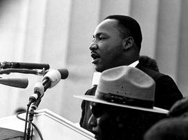 TOP 10 najbardziej znanych cytatów Martina Luthera Kinga
