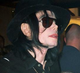 TOP 10 piosenek Michaela Jacksona. Oto największe hity