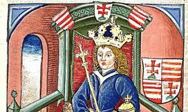 Ludwik Węgierski (Ludwik Andegaweński) - dlaczego król Węgier został królem Polski?